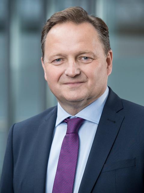 Jürgen Böhm, Präsident des Verbandes deutscher Realschullehrer und Stellv. Vorstandsvorsitzender der Bildungsallianz