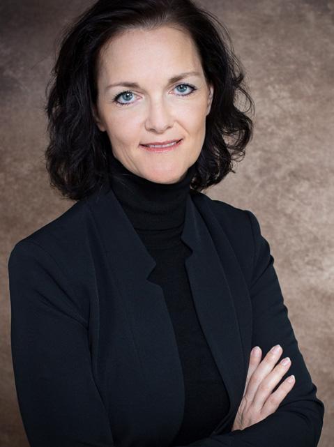 Waltraut Erndl, Pressesprecherin, Verband deutscher Realschullehrer